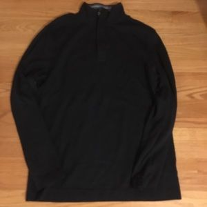 Banana Republic Quarter Zip